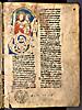 Honorius Augustodunensis: Speculum ecclesiae; Pseudo-Bernardus Claraevallensis: De statu virtutum; Historia Veteris testamenti abbreviata et alii textus