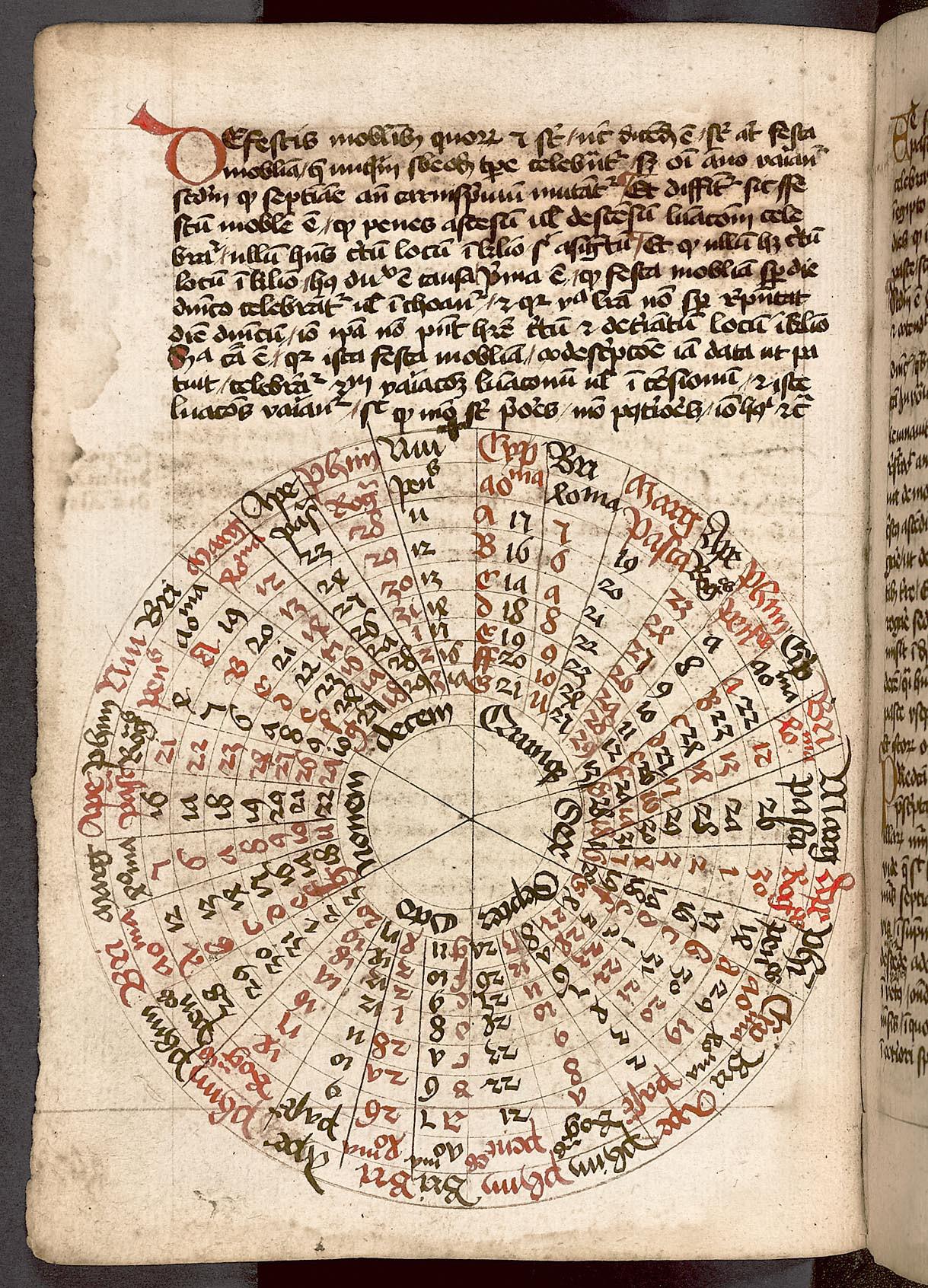 Textus computistici