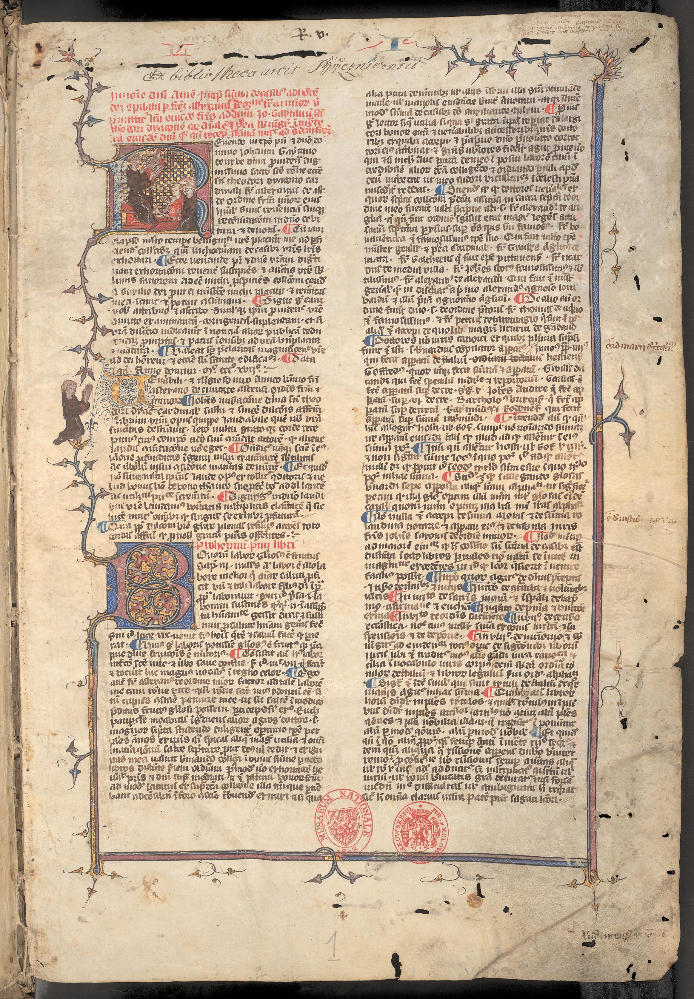 Textus iuris canonici