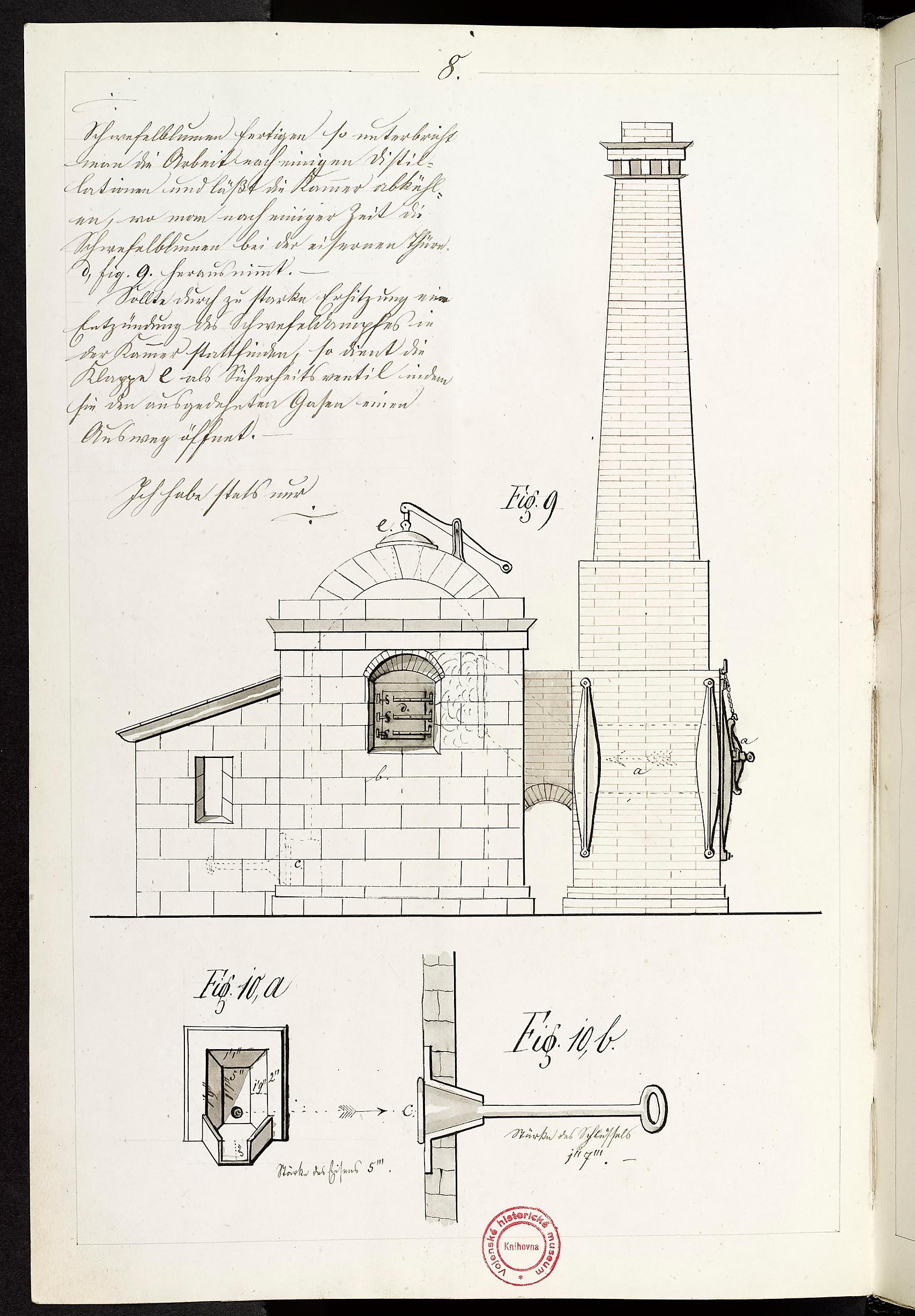 Carl Heinrich Riegel: Die Zubereitung des eckigten Schieß-Pulvers nach englischer Art